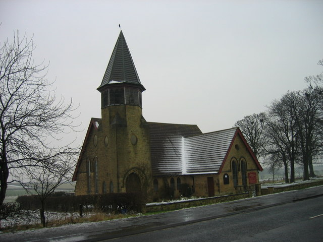 United Reformed Church, Widdrington