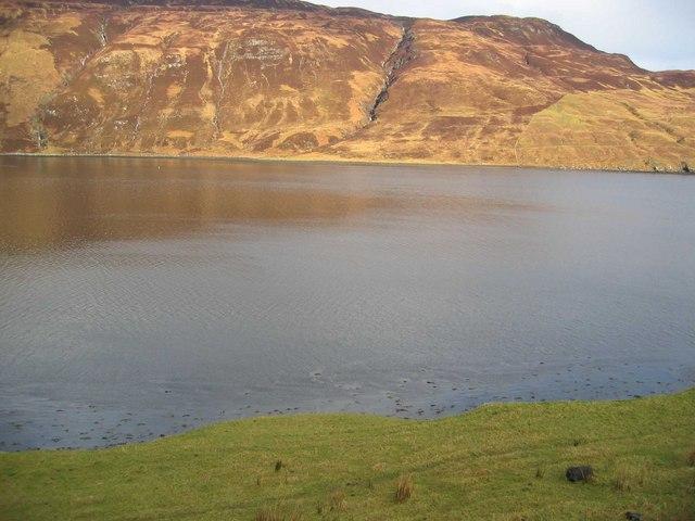 Loch Sligachan