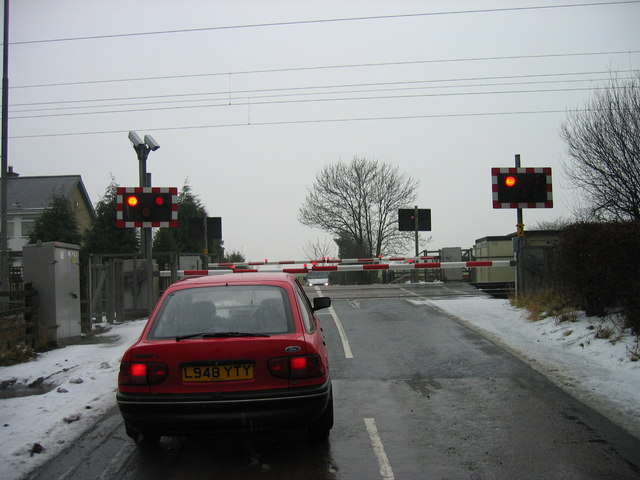 Feltonlane Crossing
