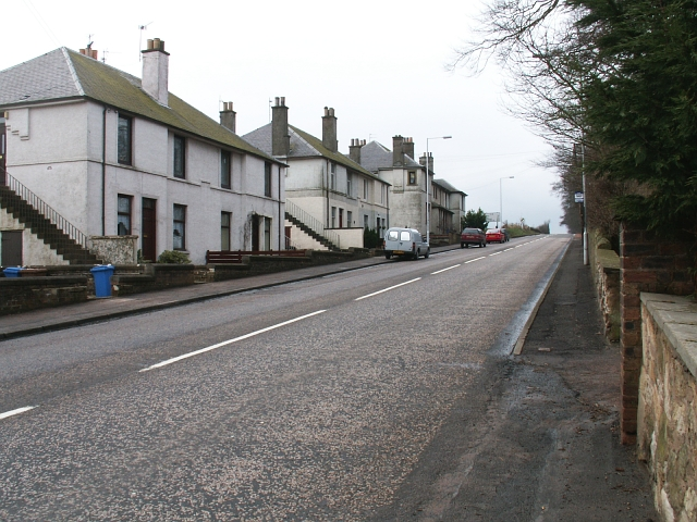 Cupar Rd, Guardbridge