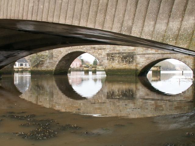 Guardbridge bridge three