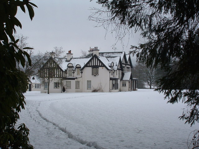 Dalriach House