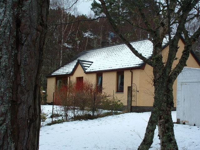 Blackwood Cottage