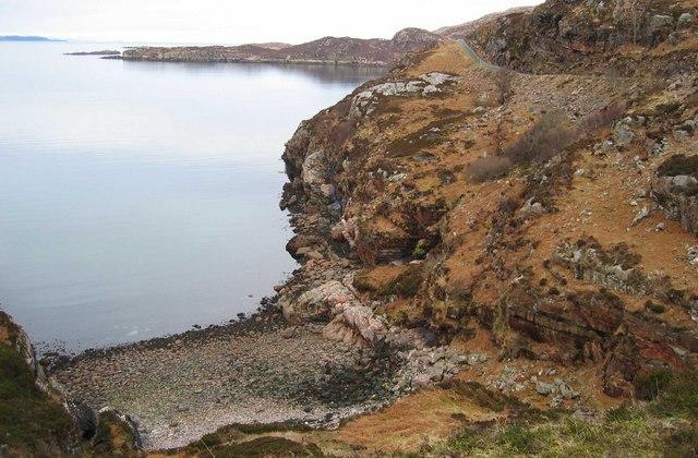 Tairbeart - Loch Arnish