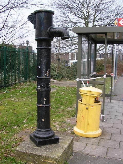 Longford Pump