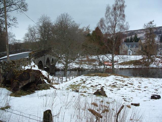 Bridge of Gaur