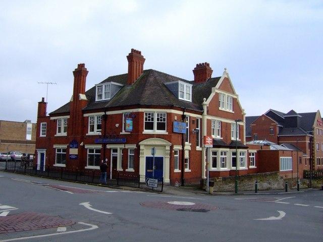 The Ladybird Inn, Bromsgrove