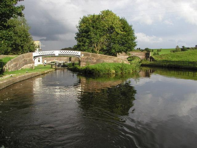 Hazelhurst Top Lock