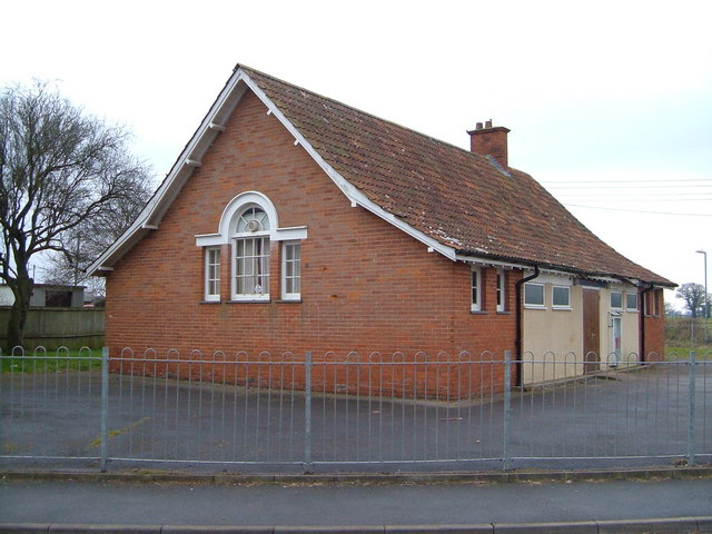 Rockbeare village hall