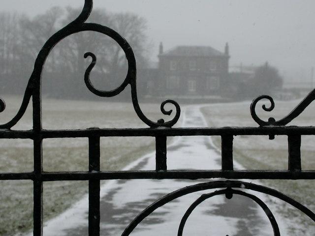 Arthington House