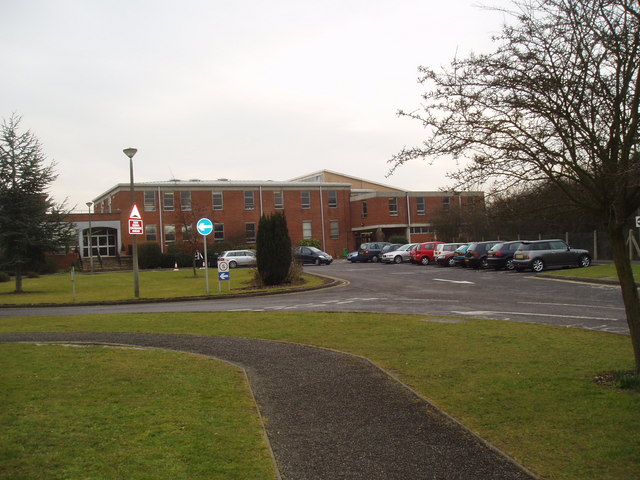 Bromley High School, Kent