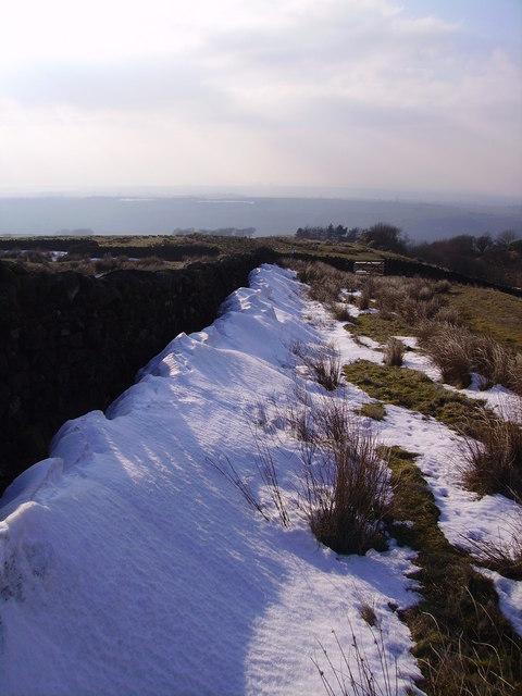 Rowton Fell