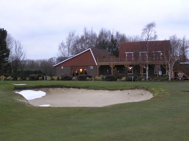 Stressholme Golf Club Nr. Darlington