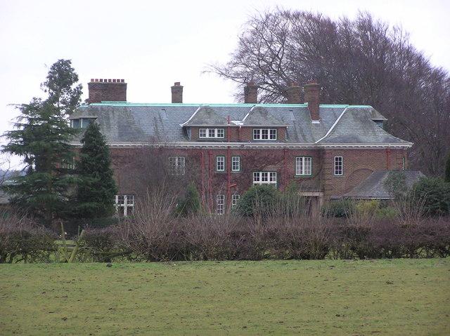 High Linhams : Blackwell : Darlington