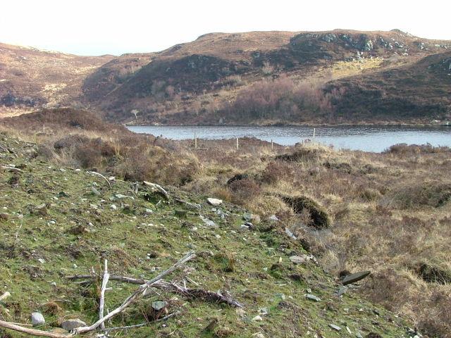 Loch nan Dubhrachan