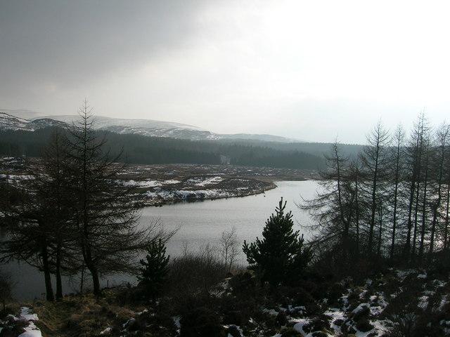 Loch Skelloch