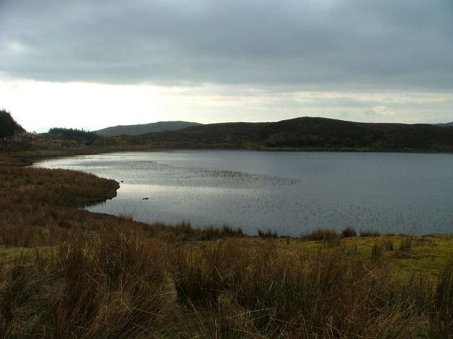 Loch Meodal