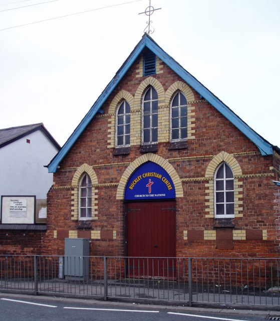 Buckley Christian Centre