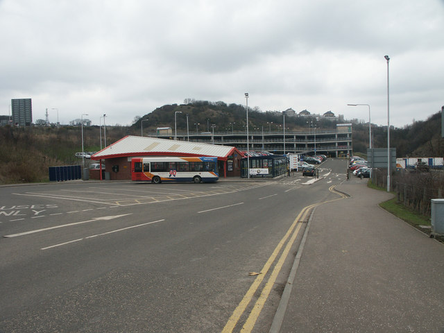 Ferry Toll - park and ride