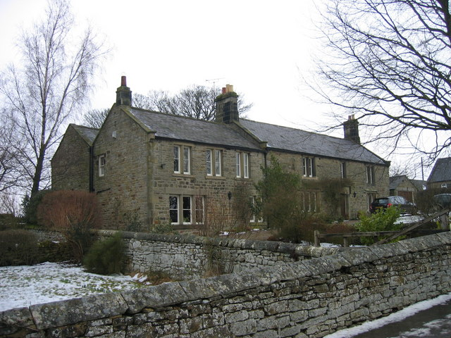 Manor House, Birtley, Northumberland
