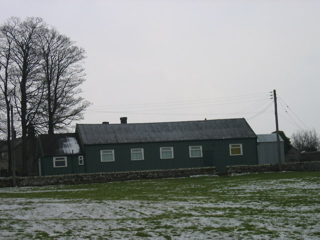 Village Hall, Birtley
