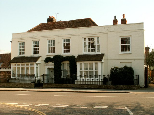 The Lawn House, Kelvedon, Essex