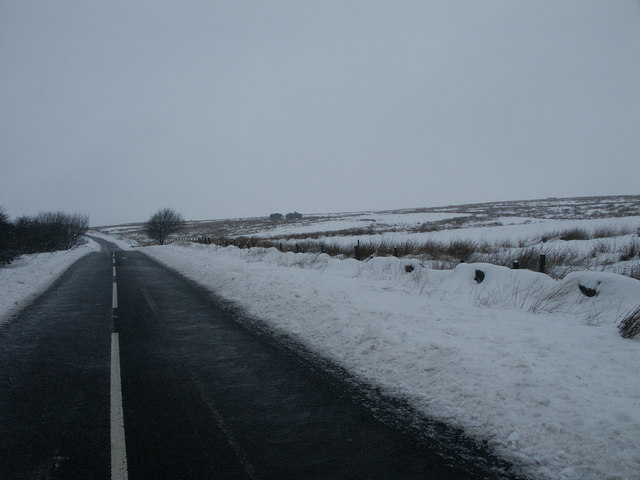 A823 South Lethans