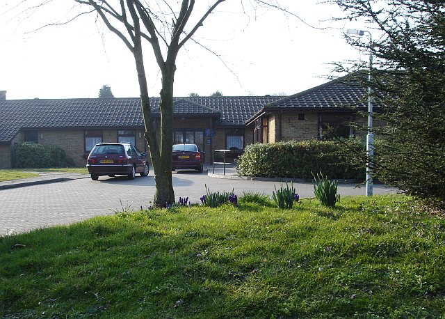 Platters Farm Lodge Linked Service Centre