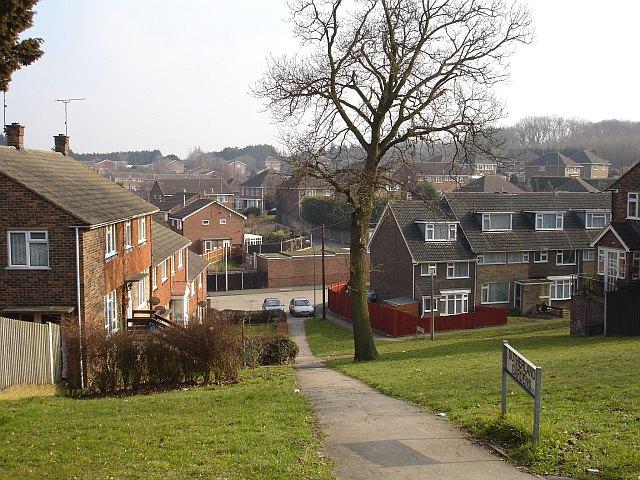 Sutherland Gardens, Parkwood