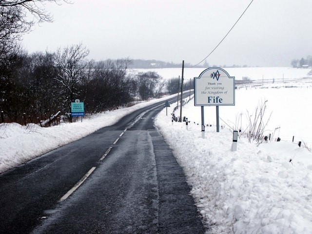 County Border