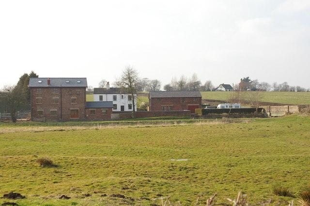 Wall Mill Farm