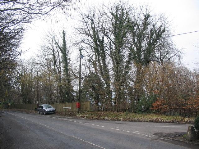 Lower Kingsdown Road