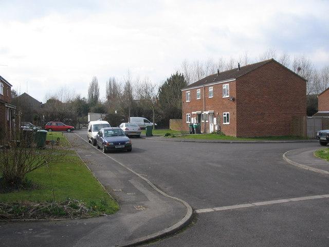 Saxon Close