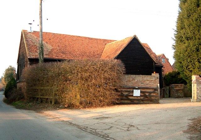 Hog Lane Farm