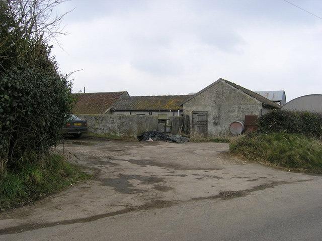 New Whitchurch Farm