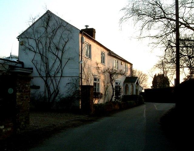Heath End, near Wigginton