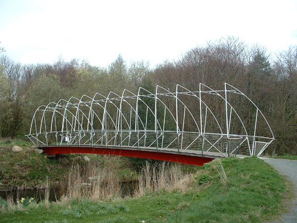 Dailly Bridge