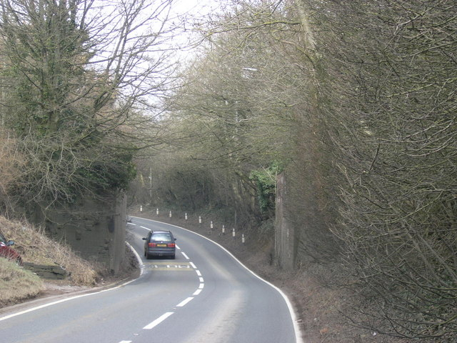 Bridge 59, Somerset & Dorset Railway / A37