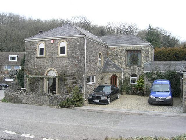 Gurney Slade (Binegar) Former Chapel