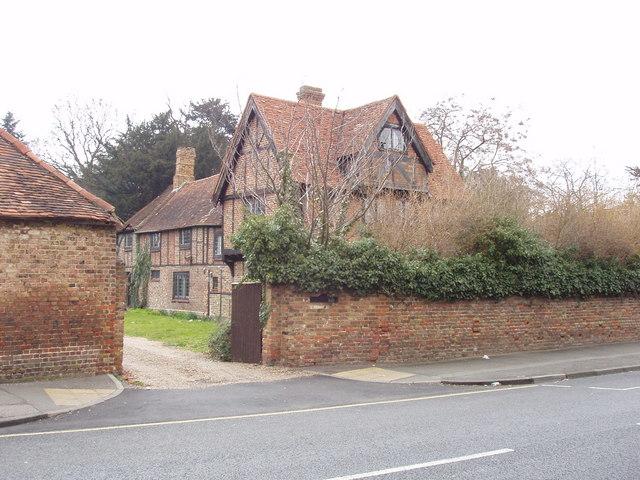 House in Longford, near Heathrow