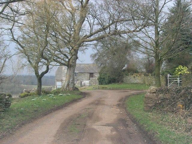 Holcombe, Moore's Farm