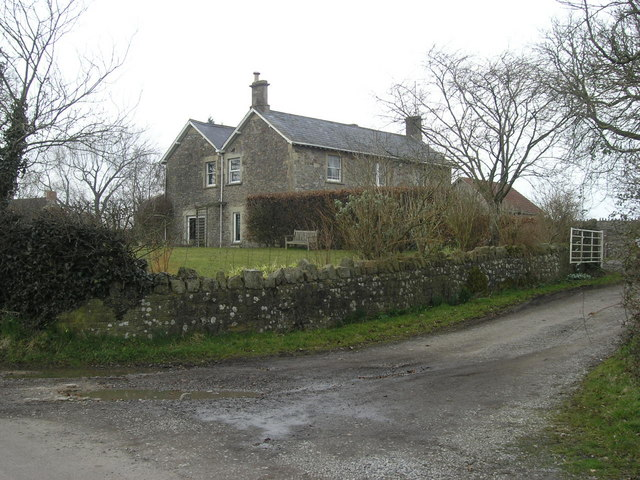 Holcombe, Common Lane