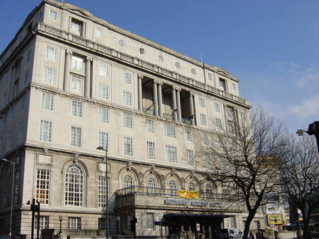 The Infamous Adelphi Hotel, Lime Street