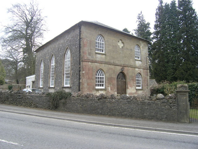Oakhill Methodist Church