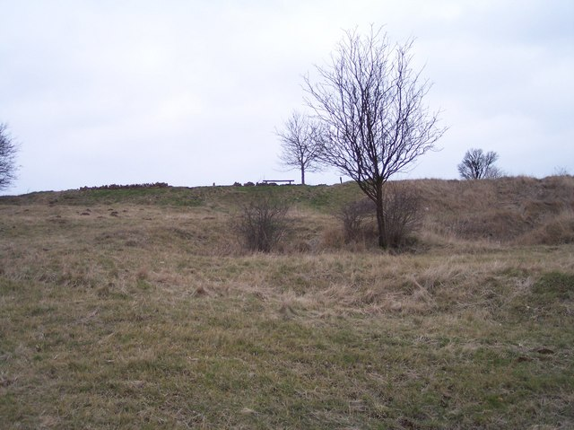 Spoonbed Hill