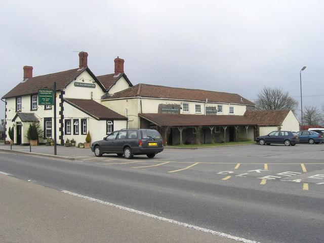 A37 - The Old Mendip Inn