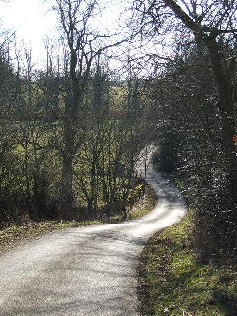 Brackenslack Lane