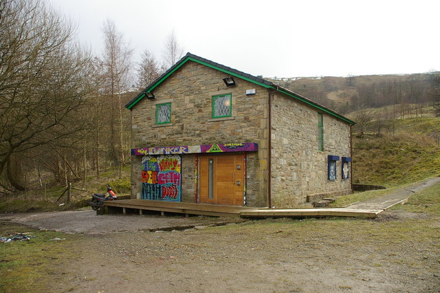 Visitors' Centre