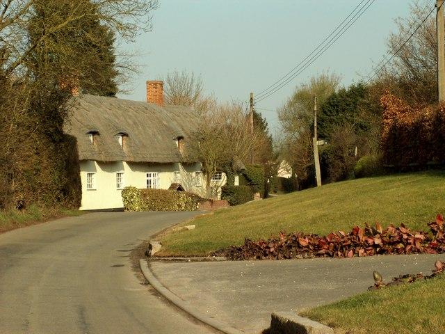 Lamarsh, Essex