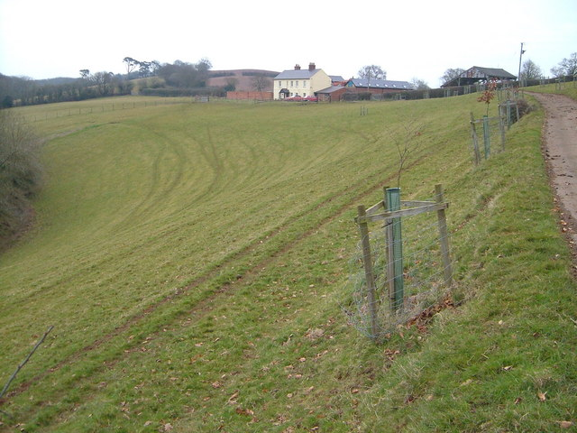 Stoke Hill Farm